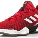 Zapatillas de baloncesto de hombre pro bounce 2018 low adidas