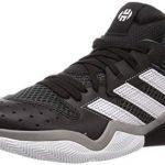Zapatillas de baloncesto de hombre harden stepback adidas