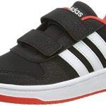 Zapatillas baloncesto niños adidas