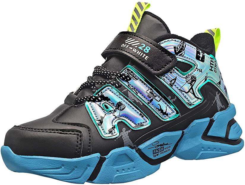zapatillas-baloncesto-con-velcro