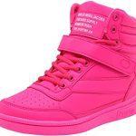 zapatillas-baloncesto-rosas