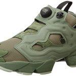Zapatillas basket reebok pump