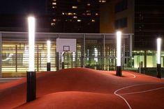 cancha-de-baloncesto-3d-munich-iluminada-de-noche