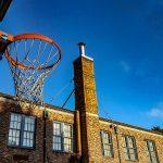 Mejores canchas de baloncesto al aire libre del mundo