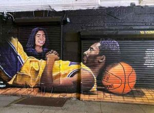 mural-de-grafiti-kobe-bryant-Spread-Love-Brooklyn